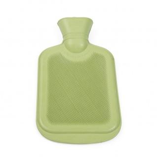 Naturkautschuk-Kinder-Wärmflasche 0, 8 Liter