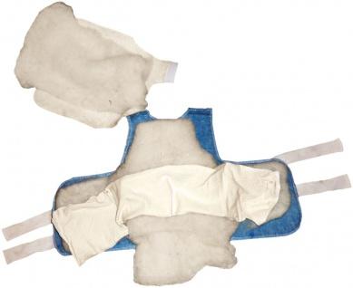 Brustwickel-Set - Vorschau 2