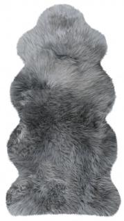 Australische Lammfelle aus 1, 5 Fellen - Vorschau 2