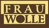 Logo von FRAU WOLLE® Schafwollprodukte