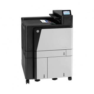 HP Color LaserJet M855x+, generalüberholter Farblaserdrucker NFC/Wireless-Direct D7P73A