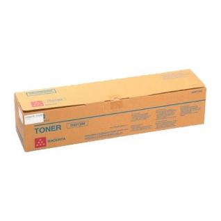 Original Toner Konica Minolta A0D7352 / TN213M Magenta für Konica Minolta bizhub C203 / C253