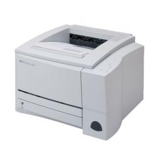 HP LaserJet 2100N, generalüberholter Laserdrucker