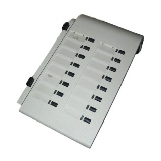 Siemens Optiset E key module S30817-S7009-B101-6 E3/LO A30817-X7009-B100-3-7411