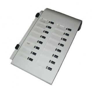 Siemens Optiset E key module S30817-S7009-B101-6 E3/MO A30817-X7009-B100-3-7411