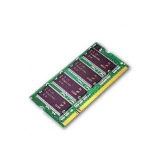 DDR2 SO-DIMM 1GB 8bit 666MHz full compatible - 1 Stück