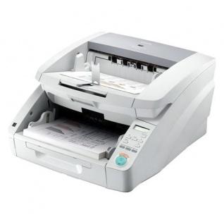 Canon ImageFormula DR-G1100, gebrauchter Dokumenten-Scanner A3 unter 15.000 seiten gescannt