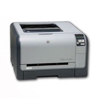 HP Color LaserJet CP1515n, generalüberholter Farblaserdrucker nur 22 Seiten gedruckt
