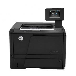 HP LaserJet Pro 400 M401dw, generalüberholter Laserdrucker CF285A