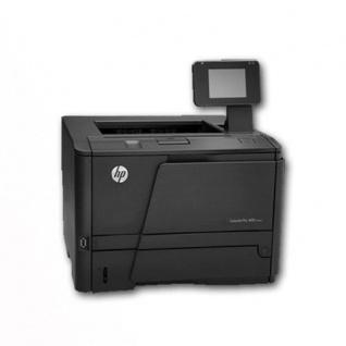 HP LaserJet Pro 400 M401dn, generalüberholter Laserdrucker 26.016 Blatt gedruckt - Vorschau