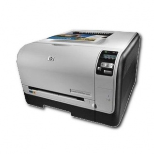 HP Color LaserJet Pro CP1525N, Gebrauchtgerät gebrauchter Farblaserdrucker