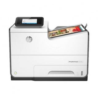 HP PageWide Managed P57750dw gebrauchter Multifunktionsdrucker J9V82B