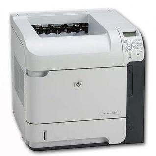 HP LaserJet P4515dn, generalüberholter Laserdrucker, unter 100.000 Blatt gedruckt