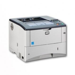 Kyocera FS-2020DN, generalüberholter Laserdrucker 73.225 Blatt gedruckt Toner NEU
