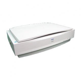 Epson GT-10000+, gebrauchter Flachbettscanner