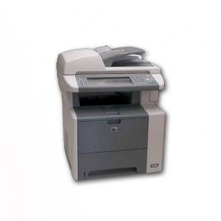 HP LaserJet M3035s MFP, generalüberholtes Multifunktionsgerät 131.440 Blatt gedruckt