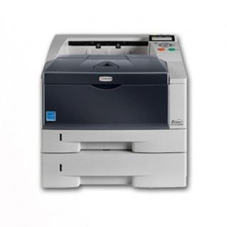 Kyocera FS-1370DTN, generalüberholter Laserdrucker, unter 100.000 Blatt gedruckt