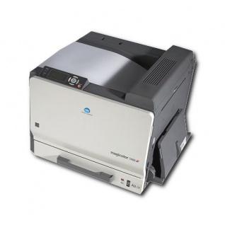Konica Minolta Magicolor 7450, generalüberholter Farblaserdrucker