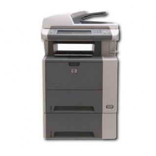 HP LaserJet M3035xs MFP, generalüberholtes Multifunktionsgerät, unter 100.000 Blatt gedruckt
