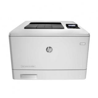 HP Color LaserJet Pro M452dn, generalüberholter Farblaserdrucker CF389A