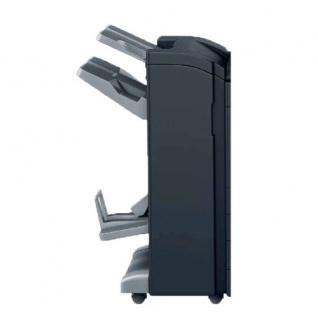 Konica Minolta FS-534 + SD-511 Finisher, gebrauchter Finisher für Bizhub C224 C224e C284