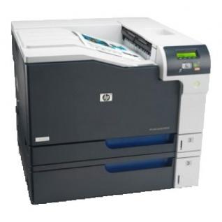 HP Color LaserJet CP5225x, generalüberholter Farblaserdrucker