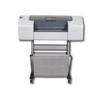 HP DesignJet T1100 PS 24 Zoll, generalüberholter Plotter