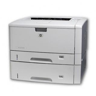 HP LaserJet 5200TN generalüberholter Laserdrucker, unter 100.000 Blatt gedruckt