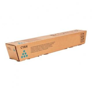 Original Toner Ricoh 841820 Cyan für Ricoh Aficio MP C3003 / C3503 / C3004 / C3504 / C4504 / C5504 / C6004