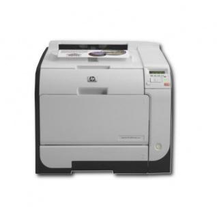 HP Color LaserJet Pro 300 M351a, generalüberholter Farblaserdrucker