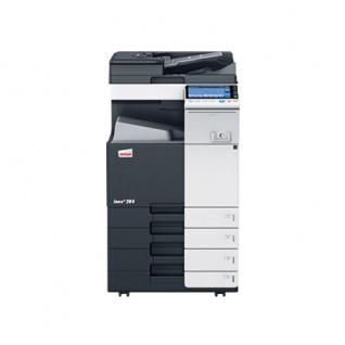 Develop Ineo +224e generalüberholter Kopierer 95.902 Blatt gedruckt mit PC-110, DF-624, Faxkarte