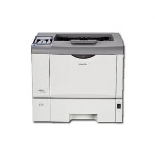 Ricoh Aficio SP 4310dn nur 329.396 Blatt gedruckt gebrauchter Laserdrucker LAN DUPLEX LAUTE MECHANIK