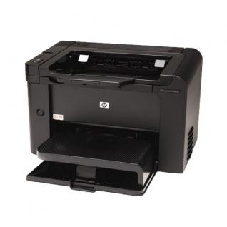 HP LaserJet P1606DN, gebrauchter Laserdrucker