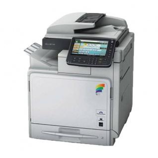 Ricoh Aficio MP C300, gebrauchter Multifunktionsdrucker