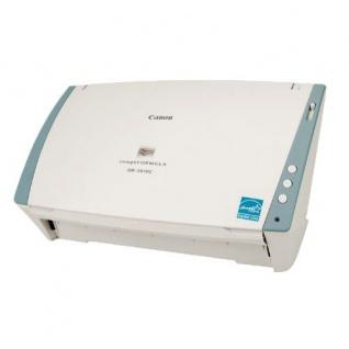 Canon Image Formula DR-2010C, gebrauchter Dokumenten-Scanner