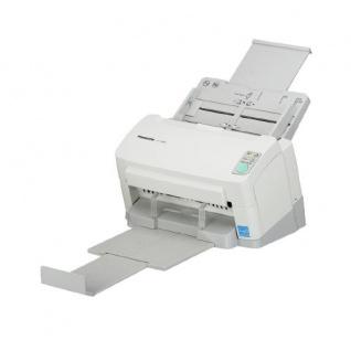 Panasonic KV-S1065C, gebrauchter Scanner 35.284 Seiten gescannt - Vorschau