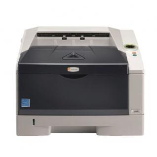 Triumph Adler P-3520d gebrauchter Laserdrucker 6.193 Blatt gedruckt