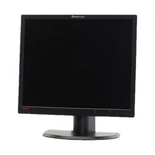 Lenovo ThinkVision L1900PA 19? LCD Monitor