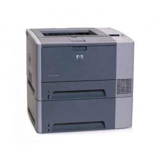 HP LaserJet 2430DTN, generalüberholter Laserdrucker