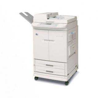 HP Color LaserJet 9500MFP, generalüberholter Kopierer