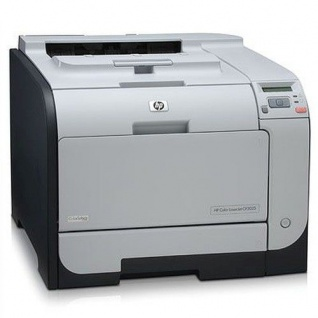 HP Color LaserJet CP2025N, generalüberholter Farblaserdrucker 17.553 Blatt gedruckt