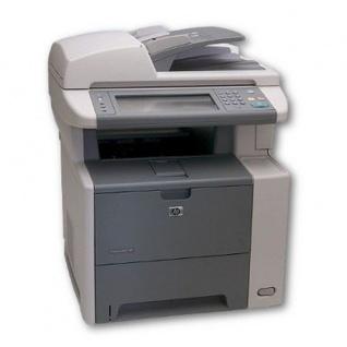 HP LaserJet M3027X MFP, generalüberholtes Multifunktionsgerät, unter 100.000 Blatt gedruckt