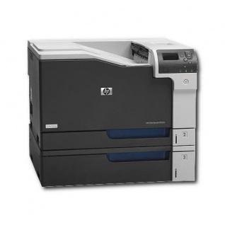 HP Color LaserJet CP5525N generalüberholter Farblaserdrucker