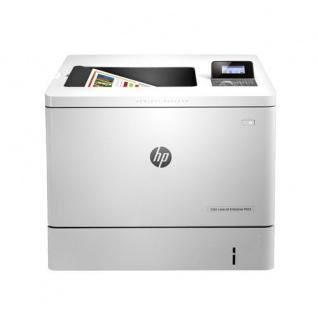 HP Color LaserJet Enterprise M552dn 50.548 Blatt gedruckt generalüberholter Farblaserdrucker