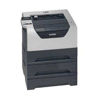 Brother HL-5380DN2LT, generalüberholter Laserdrucker unter 100.000 Seiten gedruckt