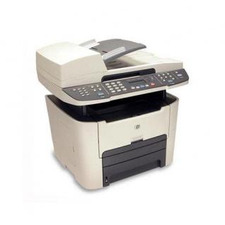 HP Laserjet 3390, generalüberholtes Multifunktionsgerät 85.514 Blatt gedruckt inkl. Toner NEU