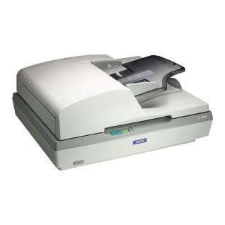 Epson GT-2500, gebrauchter Scanner USB ADF