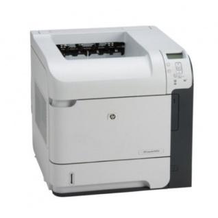 HP LaserJet P4014N, generalüberholter Laserdrucker