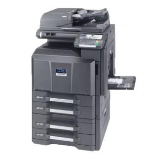 Kyocera TASKalfa 3550ci gebrauchter Kopierer auf Rollen 4.PF