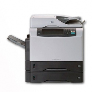 HP LaserJet 4345x MFP generalüberholtes Multifunktionsgerät
